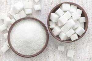 Acúcar versus Sal